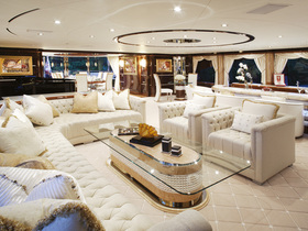 Diamonds are Forever Yacht Charters