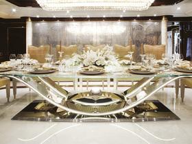 Diamonds Are Forever Benetti Luxury Yacht Charter