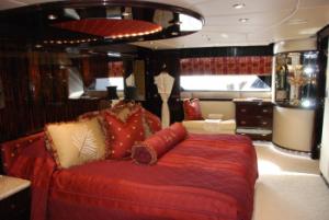 Motor Yacht Lady Bee