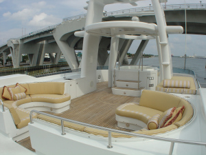 Luxury Power Yachts