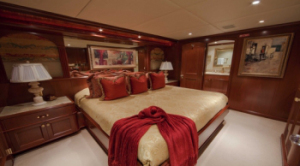 Motor Yacht Relentless