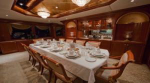 Relentless Motor Yacht Charter