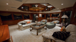 Relentless Motor Yacht Caribbean Charters