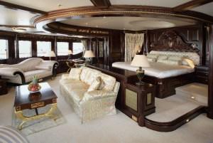 Reverie 230 Super Yacht
