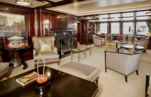 Reverie 230 Luxury Yacht Charter