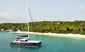 Sabore Catamaran Sailing Vacations