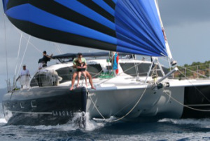 sailing vacations on board Sabore