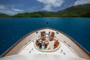Charter Motor Yachts