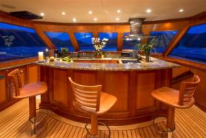 Motor Yacht Watershed II