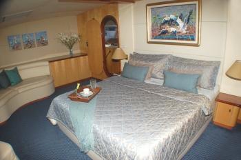 Zingara Sailing Yacht Charter Vacations