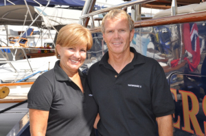 Watershed II Motor Yacht Charters