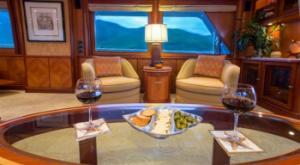 Watershed II Motor Yacht